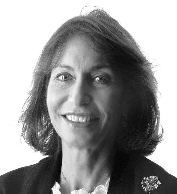 Laura Colnaghi Calissoni - Presidente Carvico Spa