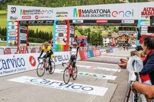 31° Maratona dles Dolomites