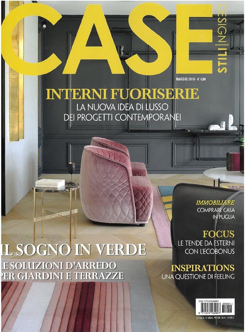 Case E Stili Design case & stili | carvico