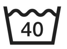 simbolo lavaggio etichetta tessuti