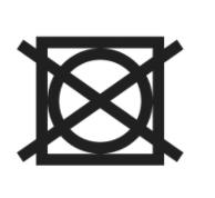 simbolo asciugatura etichetta tessuti